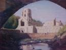 Cayley Fountains Abbey