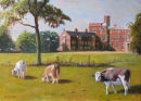 Cayley Interrupted Lunch - Burton Constable