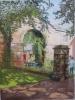 Cayley Archway Acorn Bank Gardens