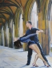 David Dawson Dancing in the cloisters