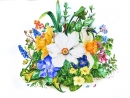 Topham Spring Flowers