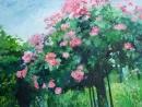Keith Robinson 4.  The Rose Tree