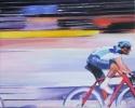 Keith Robinson 7.  Le Tour 1 - Hot Pursuit