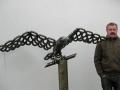 Mick Webb Eagle 1